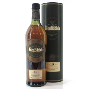 Glenfiddich 18 Year Old Ancient Reserve 1 Litre