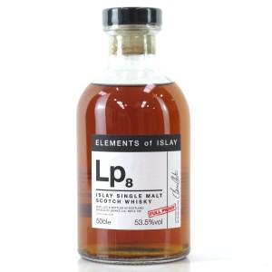 Laphroaig Lp8 Elements of Islay