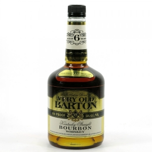 Very Old Barton 6 Year Old