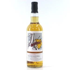 Clynelish 21 Year Old Elixir Distillers / Art of Whisky