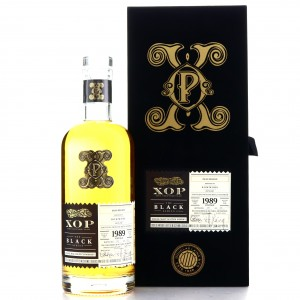 Bowmore 1989 Douglas Laing XOP / The Black Series