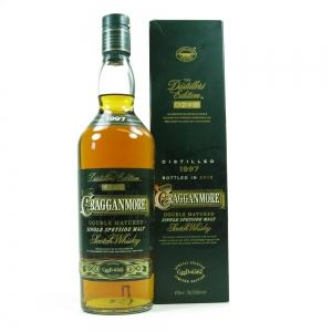 Cragganmore 1997 Distillers Edition