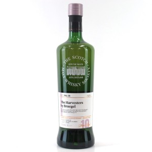 Glendronach 2007 SMWS 10 Year Old 96.18