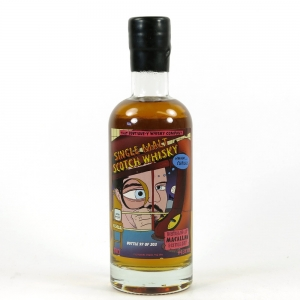 Macallan Boutique-y Whisky Batch #4