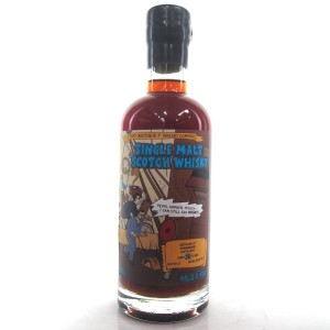 Springbank That Boutique-y Whisky Company 21 Year Old Batch #3