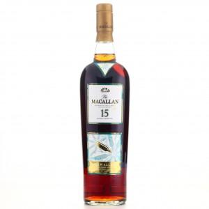 Macallan 1990 Easter Elchies Seasonal Selection 15 Year Old / Winter