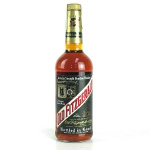 Old Fitzgerald Bottled in Bond 1990