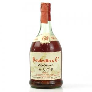 Boulestin VSOP Cognac 1970s