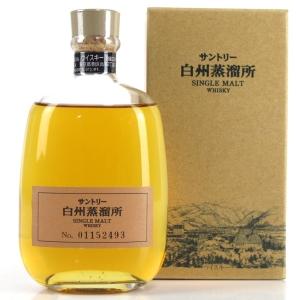 Hakushu Distillery Exclusive 30cl