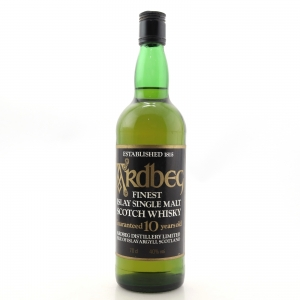 Ardbeg Guaranteed 10 Year Old 1990s