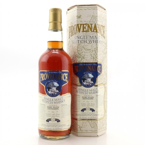 Port Ellen 1982 Douglas McGibbon 17 Year Old