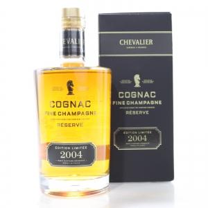 Chevalier 2004 Vintage Reserve Champagne Cognac