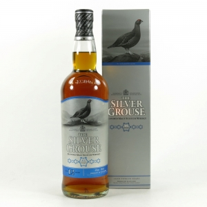 Famous Grouse Silver Grouse 12 Year Old / Taiwan Import