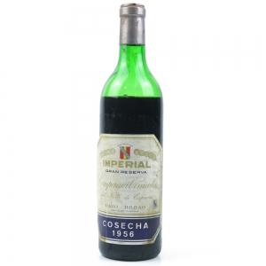 Imperial 1956 Rioja Gran Reserva