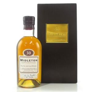 Midleton 1969 30 Year Old