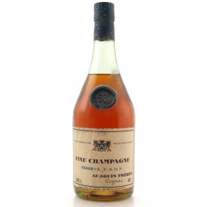 Audouin VSOP Fine Champagne Cognac