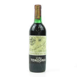 Viña Tondonia 6 Year Old Rioja