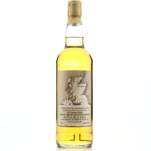Invergordon 1991 Spirit of Caledonia 24 Year Old