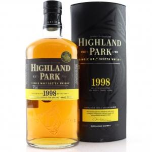 Highland Park 1998 1 Litre