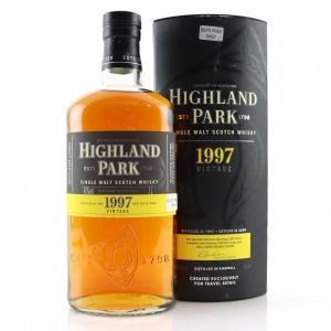 Highland Park 1997 1 Litre