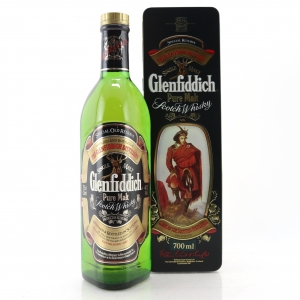 Glenfiddich Clans of the Highland / Clan Drummond​