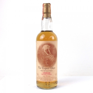 Linkwood 1979 The Cooper's Choice 15 Year Old