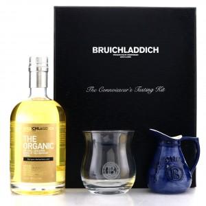 Bruichladdich Organic Gift Set