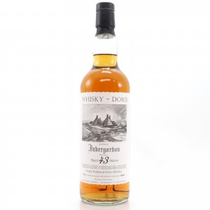 Invergordon 1972 Whisky Doris 43 Year Old
