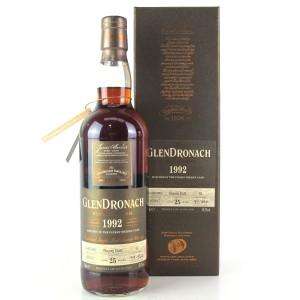 Glendronach 1992 Single Cask 25 Year Old #52