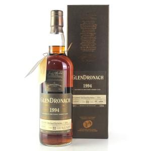 Glendronach 1994 Single Cask 22 Year Old #3379