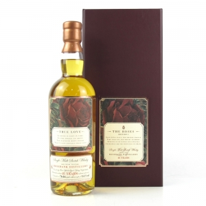 Rosebank 21 Year Old Speciality Drinks / The Roses Edition #1