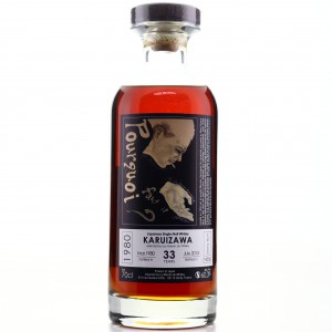Karuizawa 1980 Single Cask 33 Year Old #4556 / Pourquoi Faut Il?