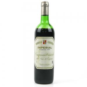 Imperial 1973 Rioja Reserva