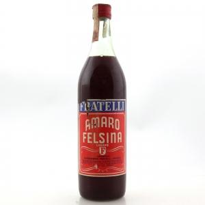 Fratelli Allesandro Amaro Felsina 1 Litre 1960s