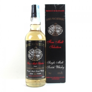Glen Spey 12 Year Old James Macarthur