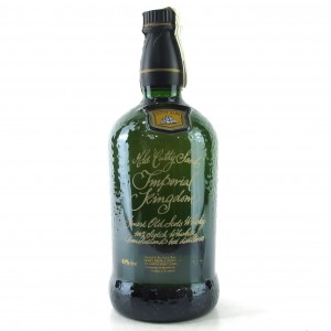 Cutty Sark Imperial Kingdom 1 Litre