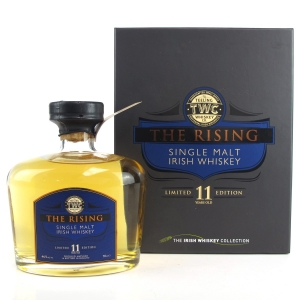 Teeling 11 Year Old / The Rising
