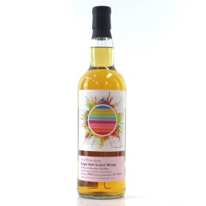 Glenrothes 27 Year Old Elixir Distillers / Art of Whisky