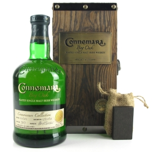 Connemara Bog Oak / Cooley