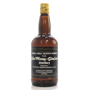 Glen Moray 1962 Cadenhead's 22 Year Old