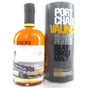 Port Charlotte 2007 Cask Exploration Valinch 10 Year Old #20