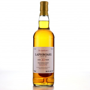 Laphroaig 1988 The Syndicate 30 Year Old