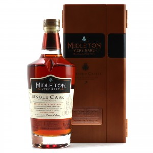 Midleton Very Rare 1998 Single Cask #70345 / Ashford Castle