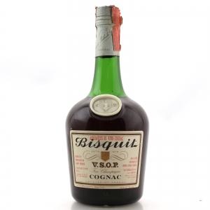 Bisquit VSOP Cognac 1970s