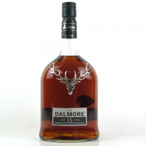 Dalmore 15 Year Old 1 Litre