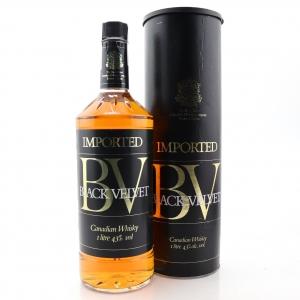 Black Velvet 1981 Canadian Whisky 1 Litre