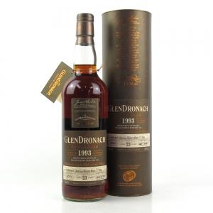 Glendronach 1993 Single Cask 23 Year Old #564