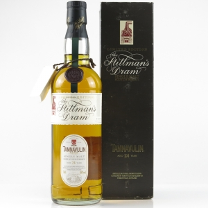 Tamnavulin 24 Year Old Stillman's Dram