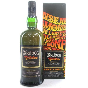 Ardbeg Grooves Limited Edition 75cl / US Import