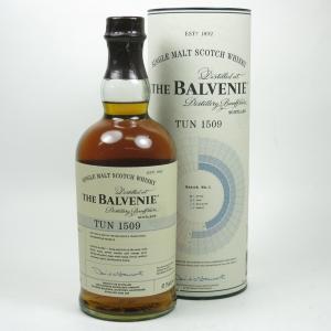 Balvenie Tun 1509 Batch #1 75cl (US Import)